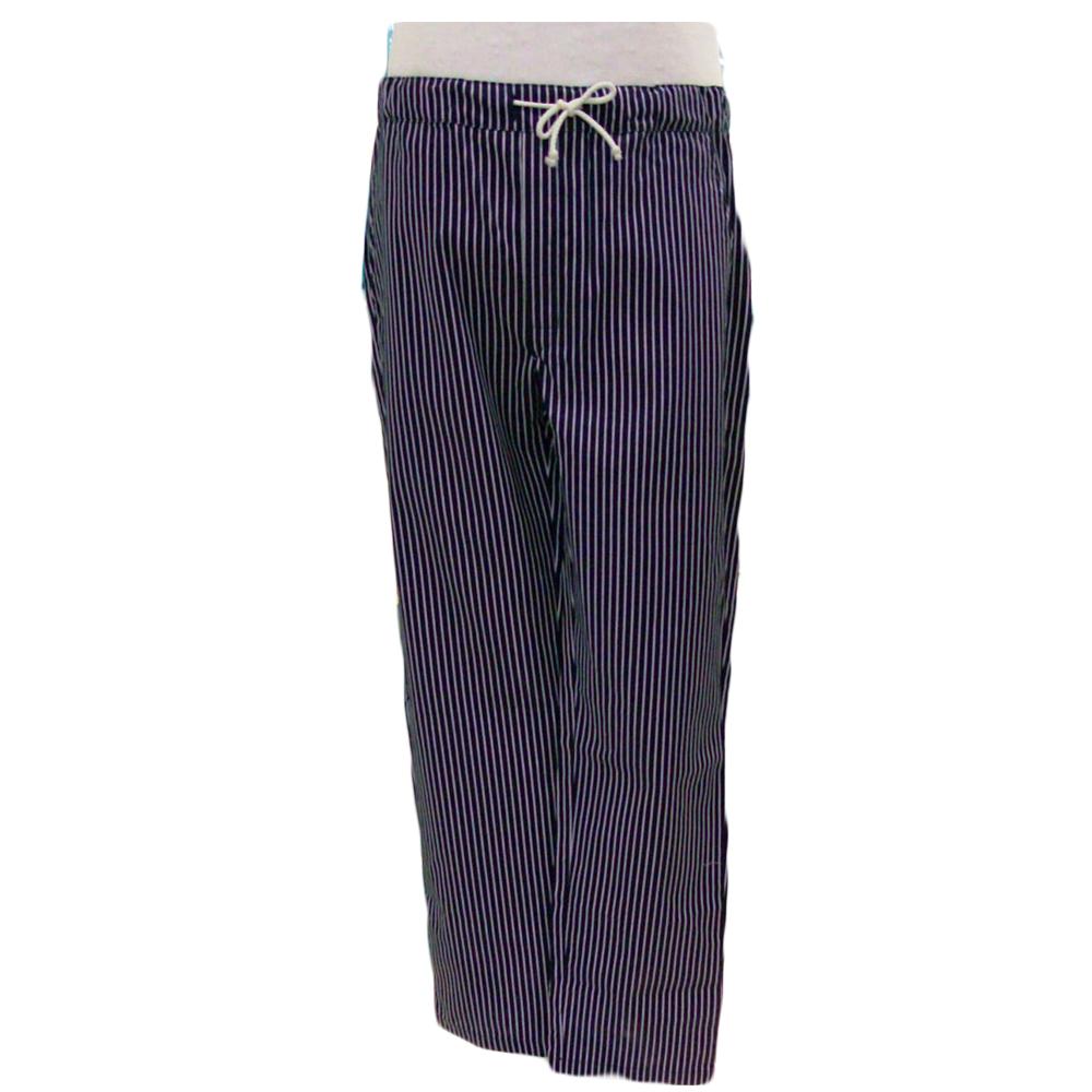 Pantalone rigato